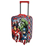 Karactermania The Avengers Force-Soft 3D...