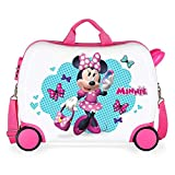 Maleta infantil Minnie Good Mood