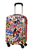 American tourister Marvel Legends Spinner...